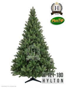 künstlicher Spritzguss Weihnachtsbaum Douglasfichte Hylton ca. 180cm