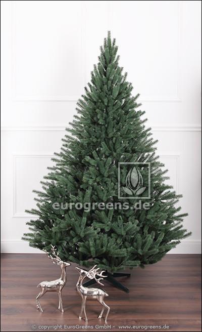 Spritzguss Weihnachtsbaum Richmond 180cm