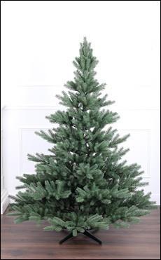Kunststoff Weihnachtsbaum.Kunstliche Weihnachtsbaume In Spritzguss Luvi Von Hallerts